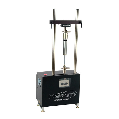 "Intercomp Variable Speed Shock Dyno, 3HP, 28"" Masts"