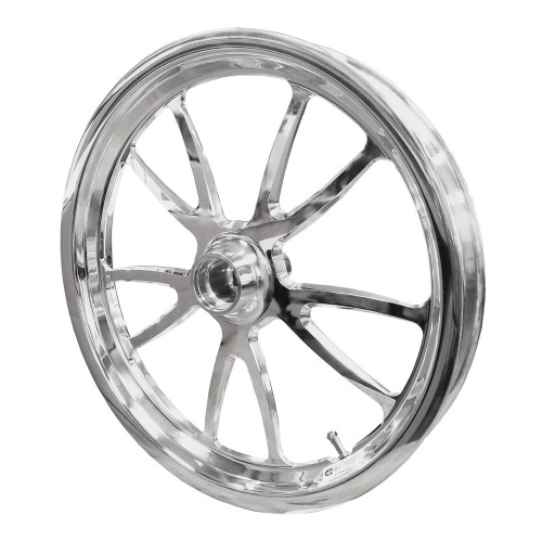 "Weld Racing Full Throttle, 17"" x 2.25"", Anglia, 1.13"" BS, Polished"