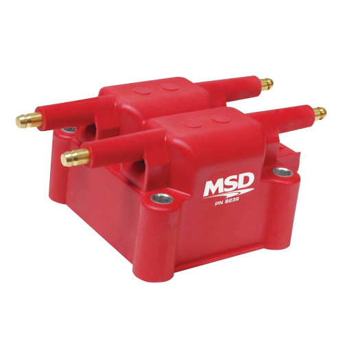 MSD Mitsubishi Dodge Coil, 1996-ON
