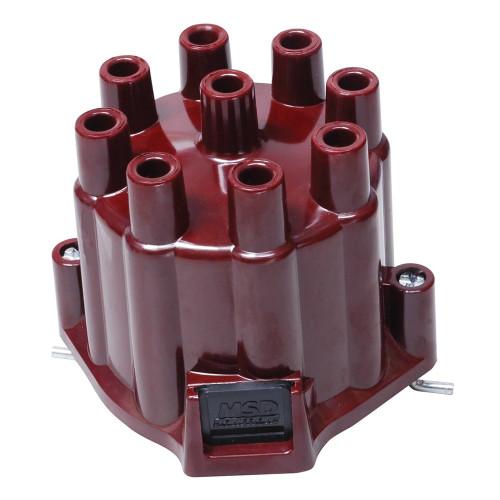 MSD Chevy V8 Distributor Cap