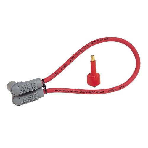 MSD HEI Coil Wire, Blaster 2 Super Conductor