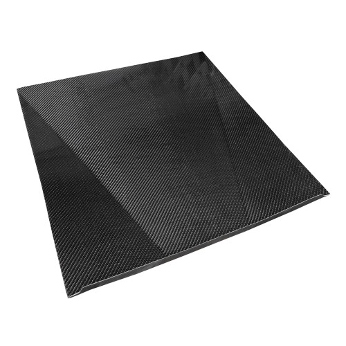 Quarter-Max Universal Carbon Fiber Belly Pan