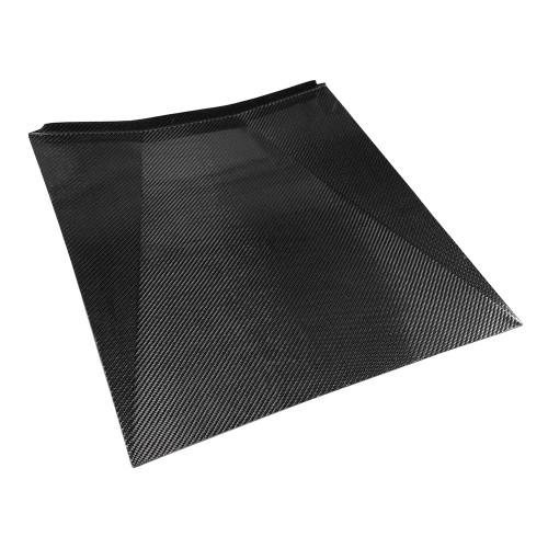 Quarter-Max Universal Carbon Fiber Belly Pan