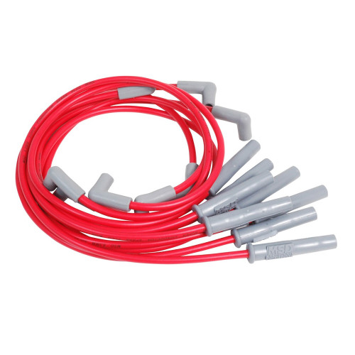MSD Super Conductor Wire Set, Ford 302, 351W, HEI