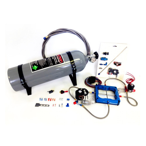Induction Solutions I-S SledgeHammer Complete Kit
