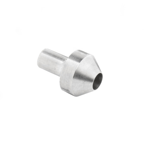 Induction Solutions Stainless Steel Nitrous Jet