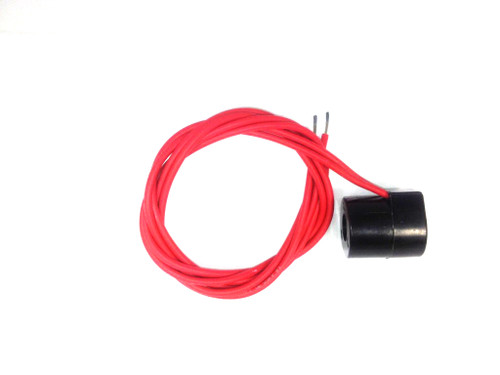 Induction Solutions 19868 Fuel Solenoid Coil