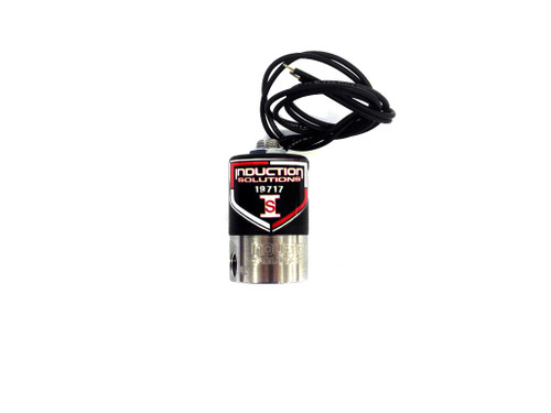 Induction Solutions 19717 Side Exit Nitrous Solenoid (.120)