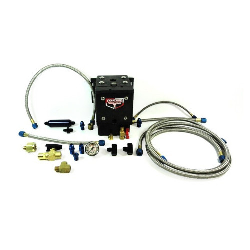Induction Solutions 19902 Nitrous Fill Station