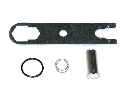 Induction Solutions 19864-P Pinned Plunger Rebuild Kit