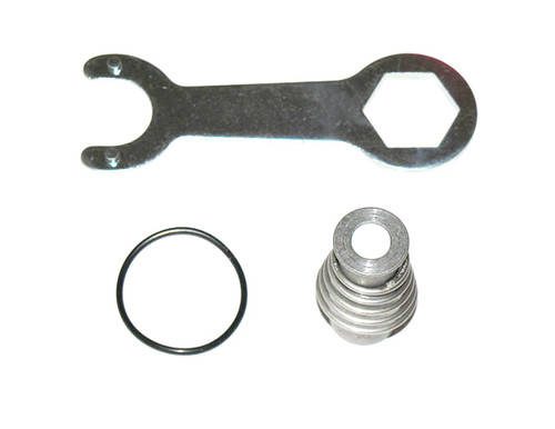 Induction Solutions 19867 Trash Can Solenoid Rebuild Kit