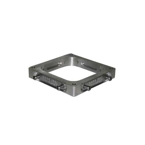 Induction Solutions 19871 4500 Pressure Relief Plate