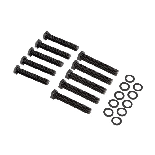 "Strange Engineering A1026A 1/2""-20 x 3"" Screw-In Stud Kit"