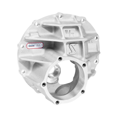 "Strange Engineering N1901 9"" Lightweight Aluminum Case, 3.062"" Bore"
