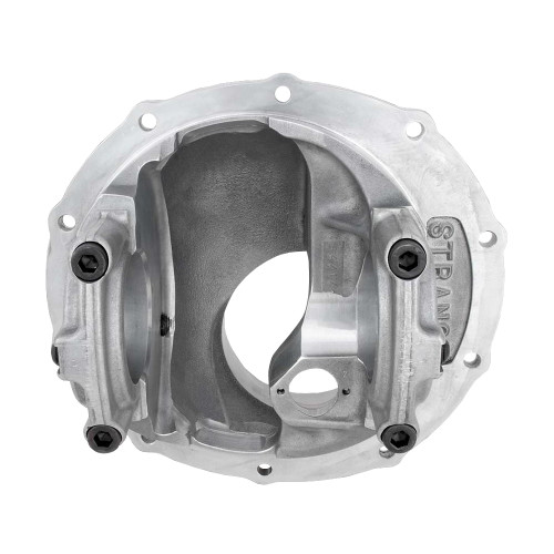 "Strange Engineering N1904 9"" Lightweight Aluminum Case, 3.250"" Bore"