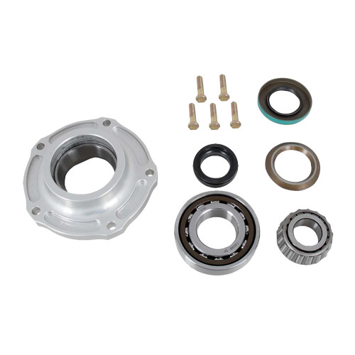 """Strange Engineering N1921 Ball Bearing Pinion Support, Fits 9"""" Ford Center Sections Used For Drag Racing"""