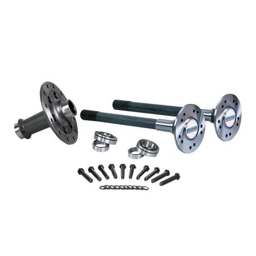 """Strange Engineering P2007 Pro Race Axle & Spool Package, Bearings, & 1/2"""" Stud Kit"""