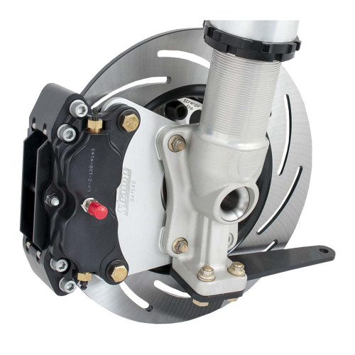 Strange Engineering PSS325 GT Strut Package, Externally Adjustable, Heavy Duty Brake Kit for Hub Mount Wheels