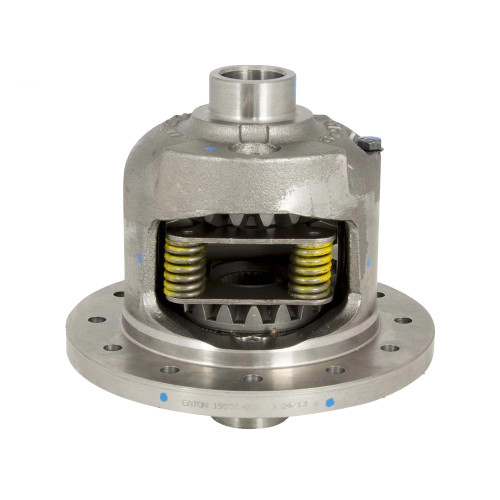 Strange Engineering R5086 Eaton HD Clutch Style Differential - 4 Series, Fits Chevy 12 Bolt Passenger Car with 30 Spline Axles