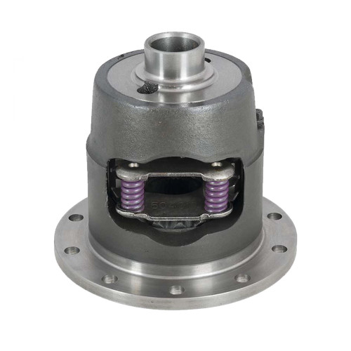 Strange Engineering R542018 Auburn HP Series Differential - 2.73 & Up, Fits Chevy 8.5 10 Bolt Rear Ends with 28 Spline Axles