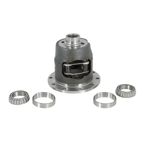 Strange Engineering R542050 Auburn Pro Series Differential - 2.73 & Up, Fits Chevy 8.5 10 Bolt Rear Ends with 28 Spline Axles