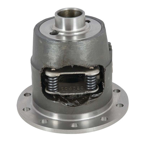 Strange Engineering R542054 Auburn Pro Series Differential, Fits 8.8 Ford with 31 Spline Axles