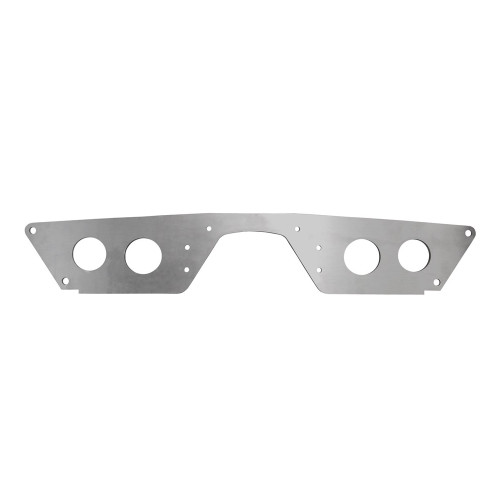 "Quarter-Max 213112-1 TFX Lightened Motorplate, 34"" Overall Width"