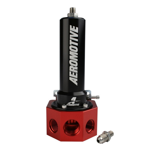 Aeromotive 13113 Belt Drive Pump EFI Regulator