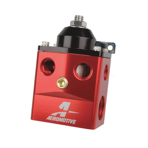Aeromotive 13203 A4 Carbureted Regulator