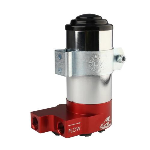 """Aeromotive 11203 SS Series Billet Fuel Pump - 3/8"""" NPT"""