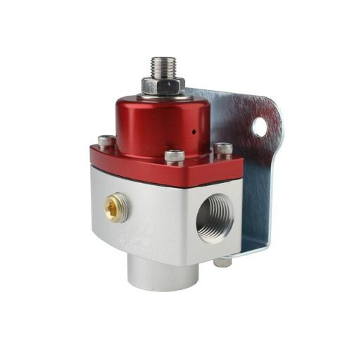 "Aeromotive 13205 SS-Series Carburetor Regulator - 3/8"" NPT"