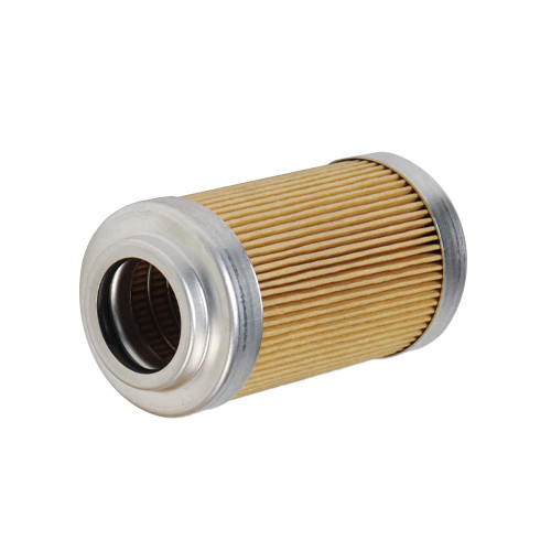 "Aeromotive 12601 Replacement Element, 10-m Cellulose Element, Fits All 2"" OD Filter Housings"