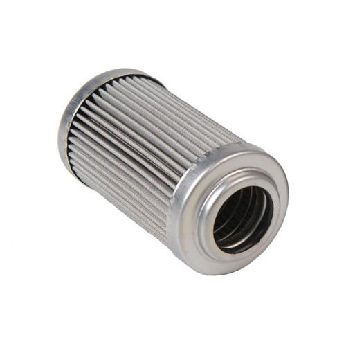 "Aeromotive 12604 Replacement Element, 100-m Cellulose Element, Fits All 2"" OD Filter Housings"