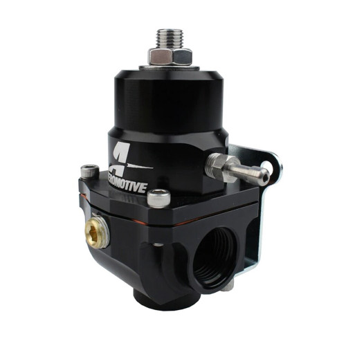 Aeromotive 13303 X1 Series EFI Standard Bypass Regulator