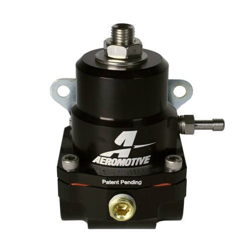 Aeromotive 13139 A1000 Gen-II EFI Regulator ORB-08