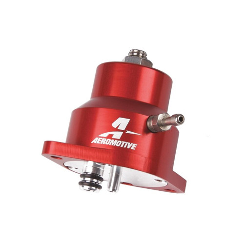 Aeromotive 13102 Ford Rail Mount Regulator