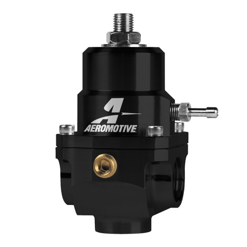 Aeromotive 13304 X1 Series Carburetor Standard Bypass Regulator