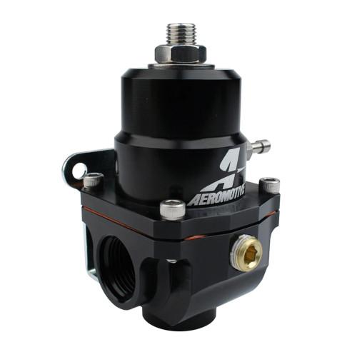 Aeromotive 13304 X1 Series Carburetor Standard Bypass Regulator