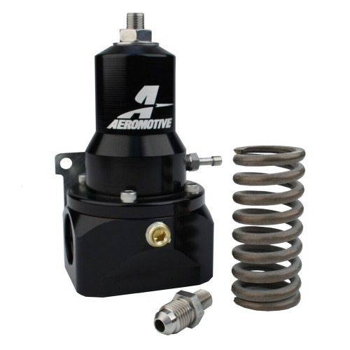 Aeromotive 13132 Extreme Flow EFI Regulator