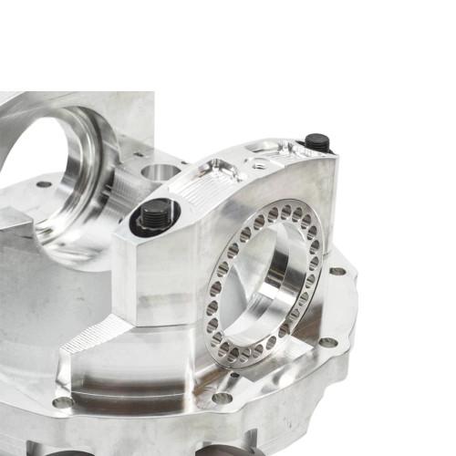 "Nitro Gear NPDOF9-BILLET-40 Ford 9"", 3.812"", HD Nitro Billet Aluminum 3rd Member Drop-Out Housing & Pinion Support"