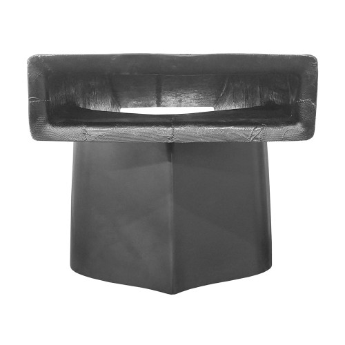 Quarter-Max 211916 Nostalgia Pro Stock Hood Scoop