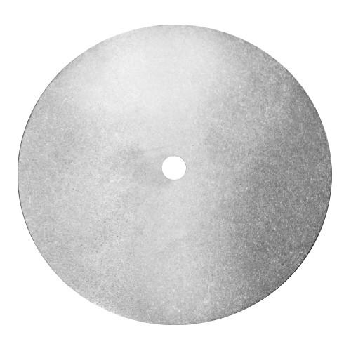 Quarter-Max Chute Ram Plate