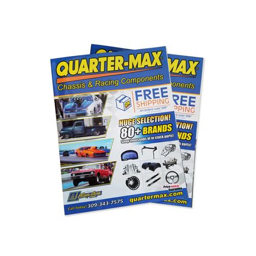 2017 Quarter-Max Catalog