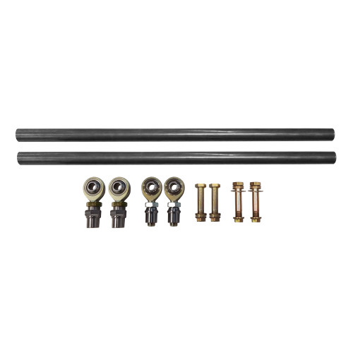 Tie Rod Tube Kit for Strange Engineering Billet Rack & Pinion