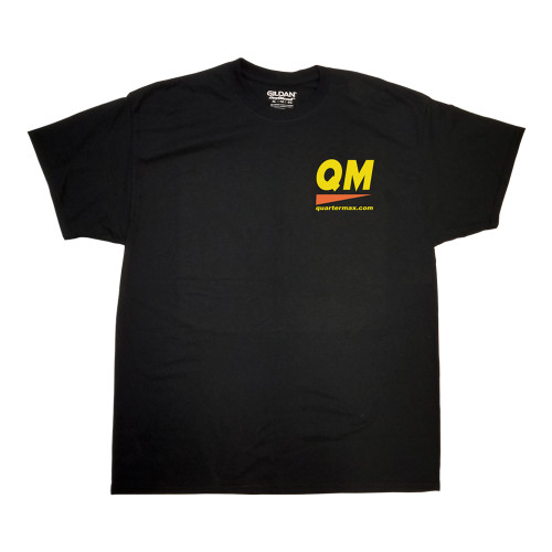 Official Quarter-Max T-Shirt - Front