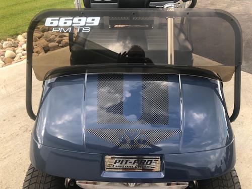 RJ Race Cars Pro Mod 1969 Camaro
