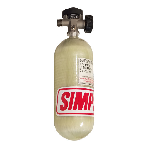 Simpson Pro Mod External Air System