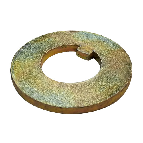 "Spindle Nut Washer, 25/32"" ID, 1-9/16"" OD, 1/8"" Thickness"