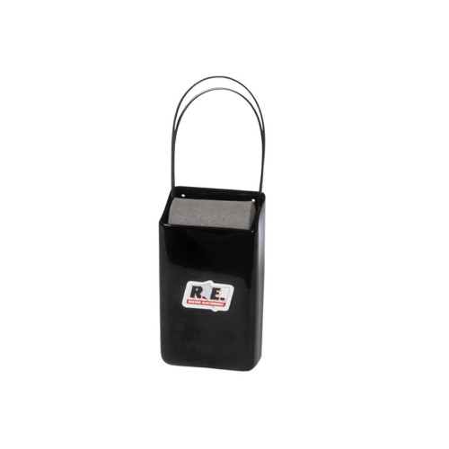 Racing Electronics RB-3 Radio Box - Heavy Duty Neoprene