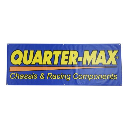Quarter-Max Banner